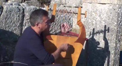 Εργαστήρι Αρχαίας Μουσικής με τον Πέτρο Ταμπούρη